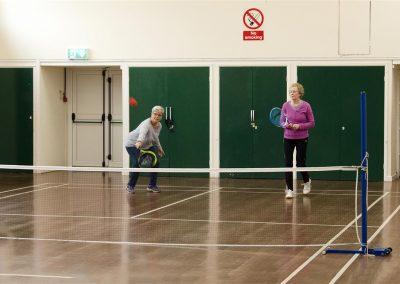 Short Tennis 1