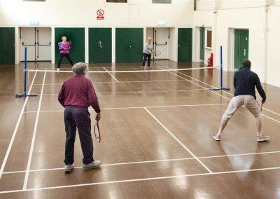 Short Tennis 2